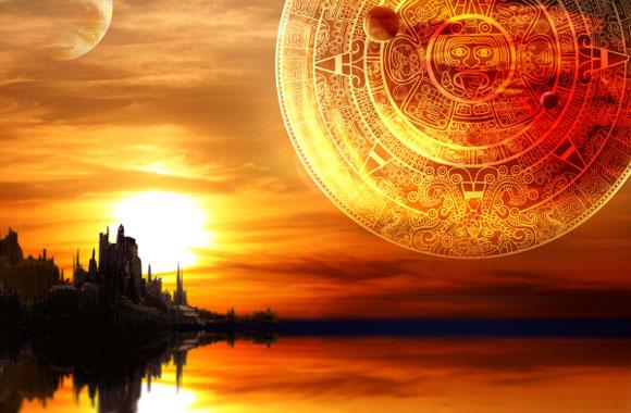 Consultez l'astro Maya