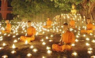 Qu est ce que la meditation