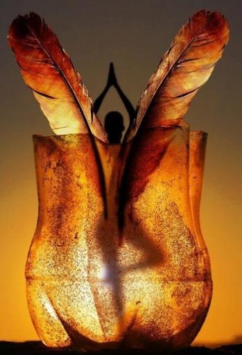 Racines et ailes