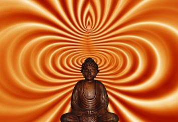 Recentrage bouddha