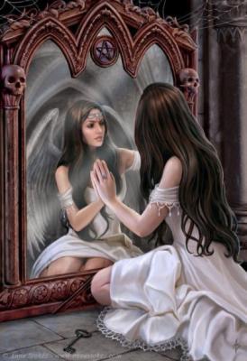 Reflet de soi
