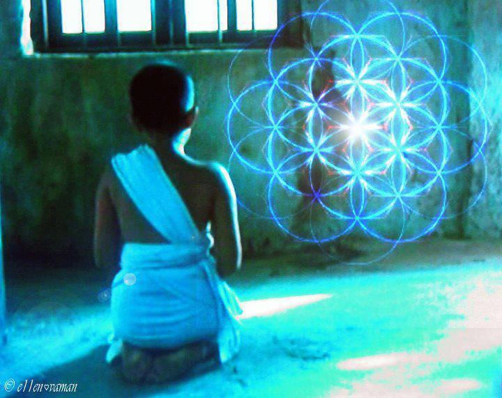 Regard spirituel