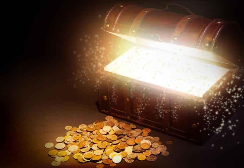 Richesse spirituelle materielle