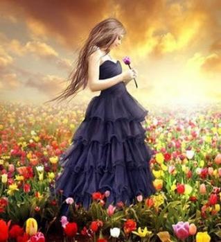 S aimer soi meme fleur