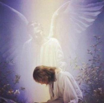 Sagesse des anges