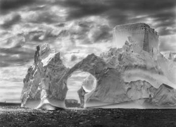Sebastiao salgado fortress of solitude