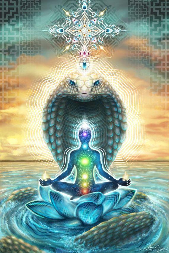 Serpent spirituel
