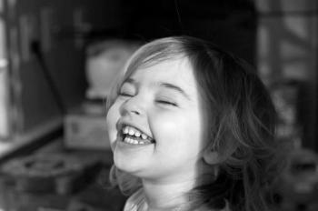 Sourire d enfant
