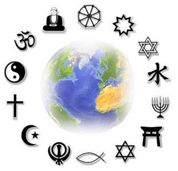 Symboles du monde