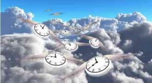 Temps envol