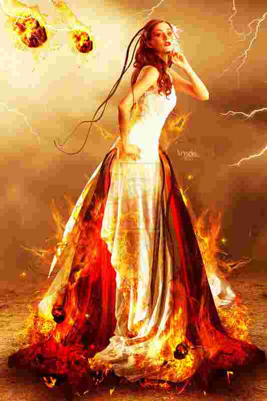 Temps feu