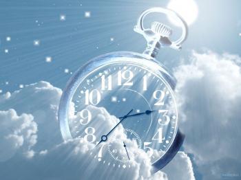 Temps montre