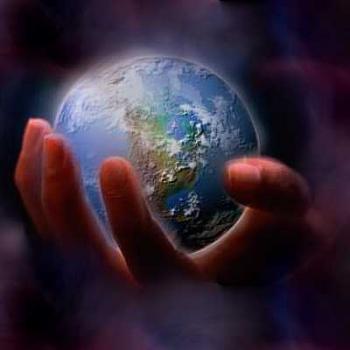 Terre changements