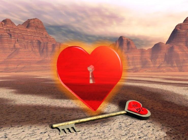 Tresor amour
