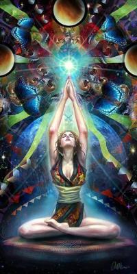 Une spiritualite nouvelle