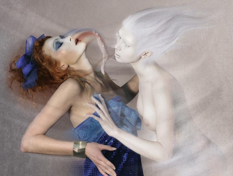 Vampire emotionnel