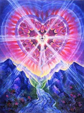 Vibration de l amour