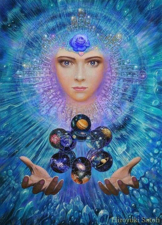 Vibration miracles