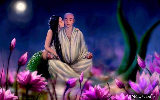Zen amour